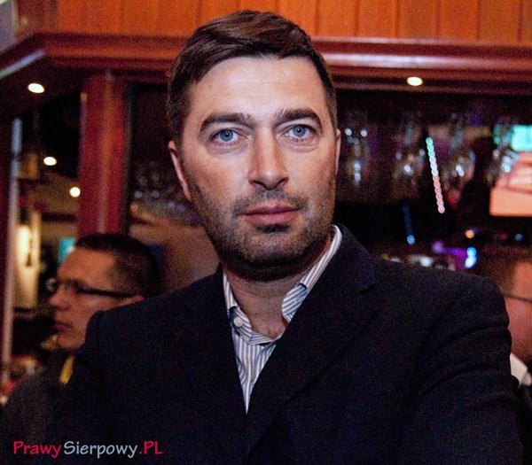 Andrzej Wasilewski o Szpilce: chcemy wiedzieć na ile Artur potrafi poskromić swój temperament.