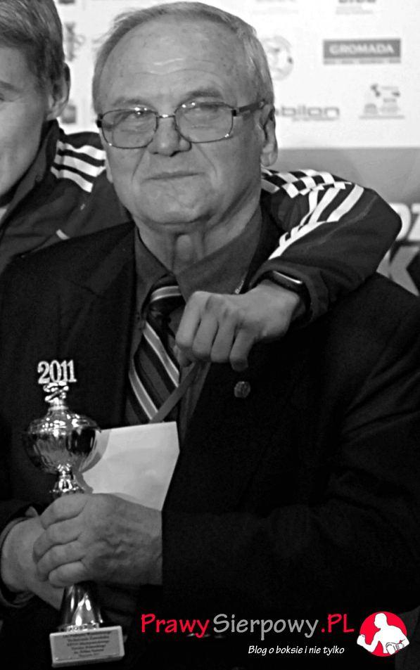 Zmarł Jerzy Kulej