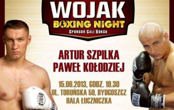 Po gali w Bydgoszczy – Polacy daleko od mistrzostwa
