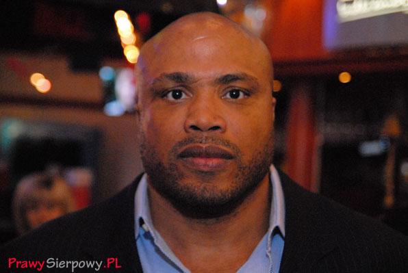 """Jameel McCline: """"Jestem gangsterem z Nowego Yorku"""""""