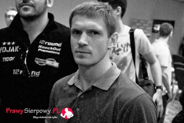 """Wywiad z Grzegorzem Proksą – """"tytuł najlepszego pięściarza w Europie należy do mnie"""""""