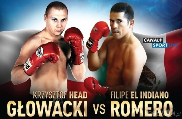 Głowacki vs Romero – ruszam do Międzyzdrojów