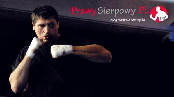 Andrzej Gołota vs Przemysław Saleta – Wasze typy